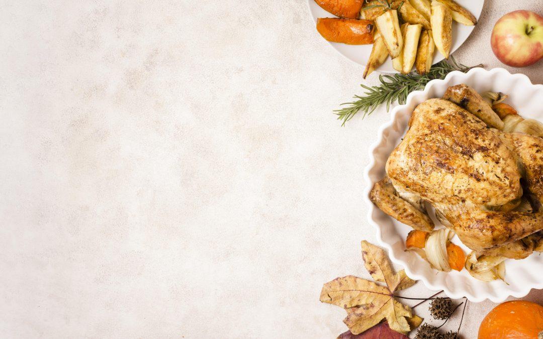 Dia de ação de graças – Thanksgiving